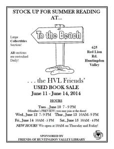 summerfolbooksale2014