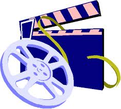 November, Friday Movies @ 2 PM