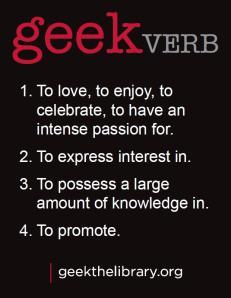 GeekVerb