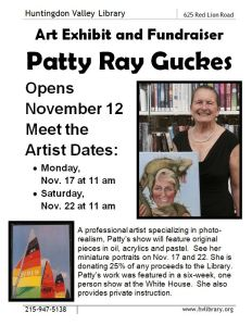 Guckes Flyer
