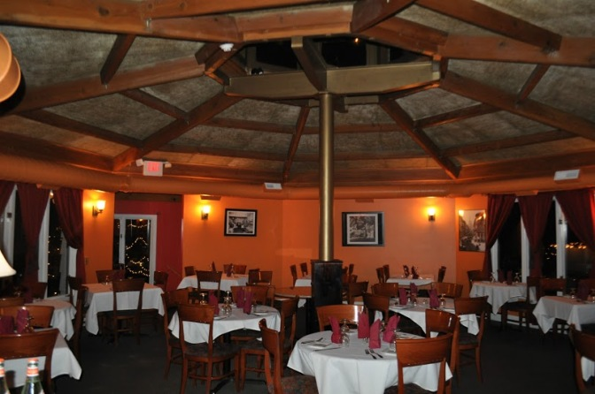 Dec 1 Taste of Italy Wine and Dine