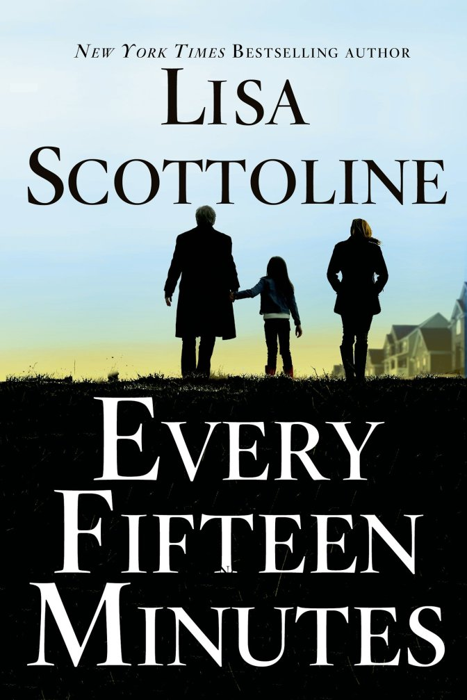 Lisa Scottoline Author Event May 16