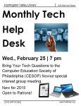 FEb Help Desk