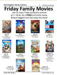 Friday Family Movies